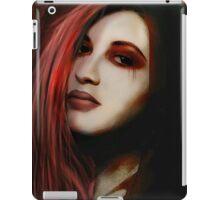 Missing Whisper iPad Case/Skin