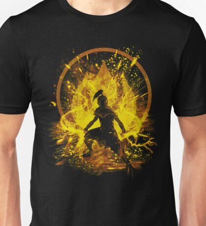 fire prince T-Shirt