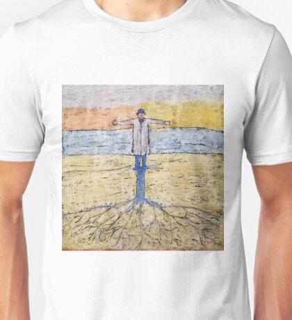 """Emerging Self"" Unisex T-Shirt"