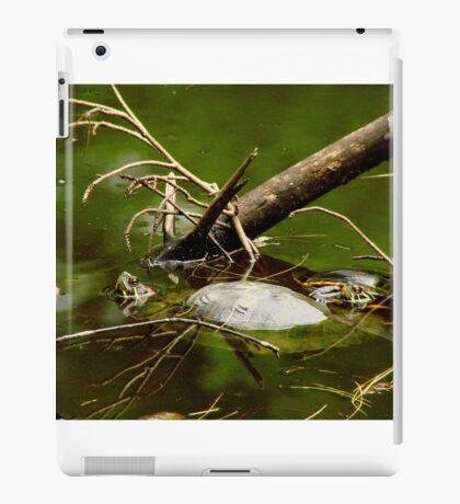 Turtles.. iPad Case/Skin