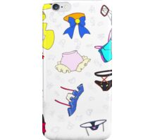 Panties All Around iPhone Case/Skin