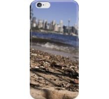Sydney City   Greenwhich Baths 2 iPhone Case/Skin