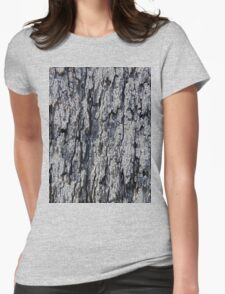 Bark Womens Fitted T-Shirt