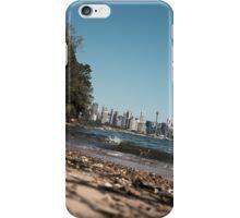 Sydney City   Greenwhich Baths 4 iPhone Case/Skin