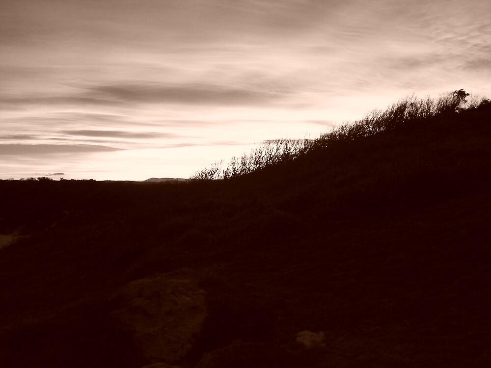 Escarpment by dave33
