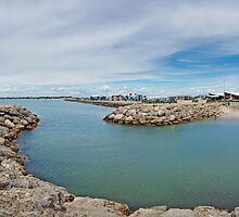 Mandurah by Simon Boyd