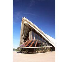 Opera House Sydney Photographic Print