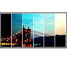 Roebling Photographic Print