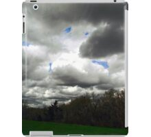 Deus Benedicat terra ista iPad Case/Skin