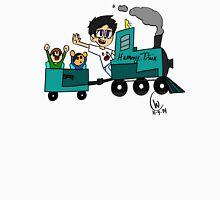 The Hammy Train! Unisex T-Shirt