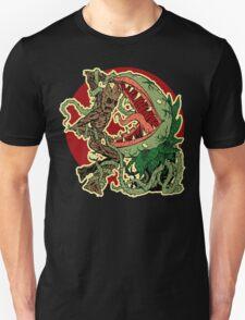 Inter-PLANT-etary battle T-Shirt