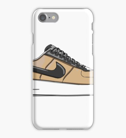 AF1 1 x RT iPhone Case/Skin