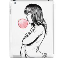 Bubblegum  iPad Case/Skin