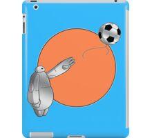 Big Hero's Balloon iPad Case/Skin