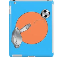 Big Hero's Balloon iPad Case/Skin