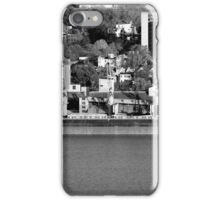 Ship on the Hudson iPhone Case/Skin