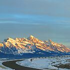 Jackson Hole, Wyoming by spanners79