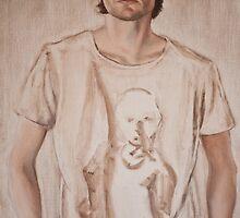 Unfinished People I (Bevan) by alstrangeways
