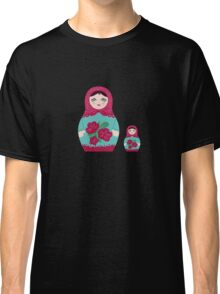 Matrioska doll Classic T-Shirt