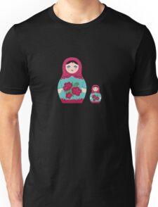 Matrioska doll Unisex T-Shirt