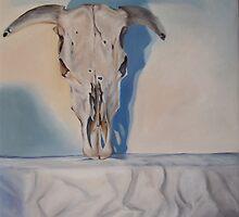 Study for A Bull's Story by alstrangeways