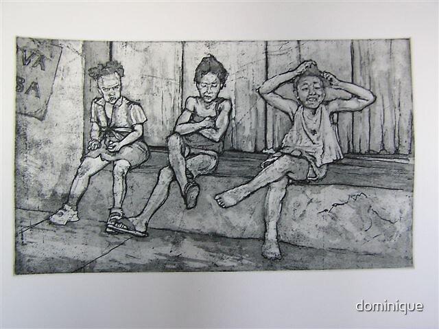 trinidad by dominique