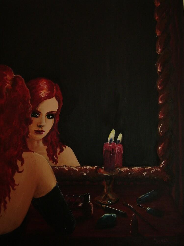Mirror, Mirror by Bernie Small