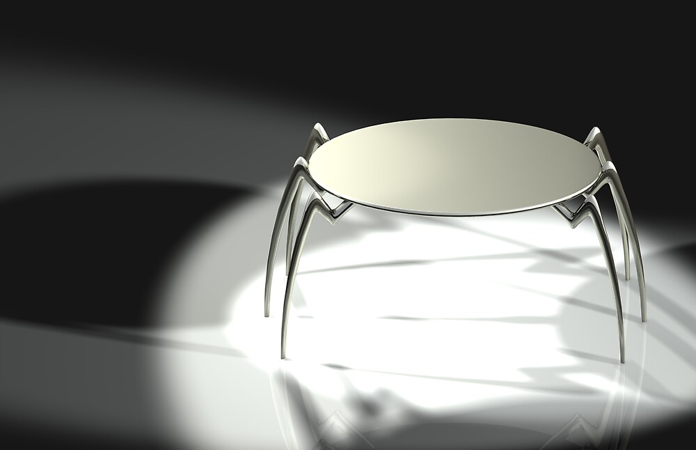 ento II by Graeme Hindmarsh Design