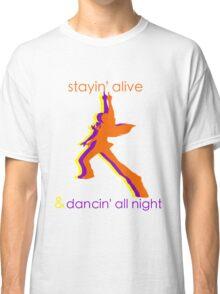 p4 Dancing All Night! Classic T-Shirt