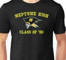 Neptune High Class of '06 (Worn) Unisex T-Shirt