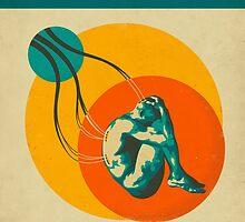 BRAVE NEW WORLD by JazzberryBlue