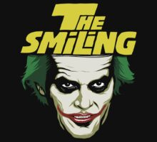 The Smiling T-Shirt