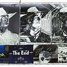 The End Of Film 2. by Andy Nawroski