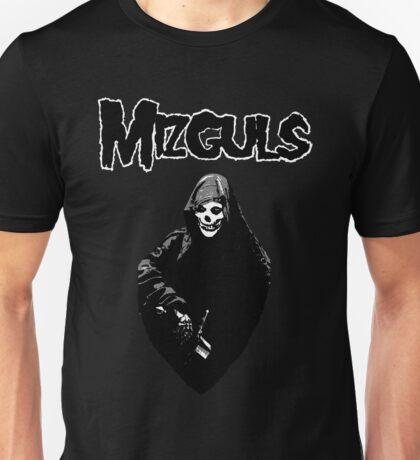 The Mizguls Unisex T-Shirt
