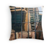 Gotham City MAybe Throw Pillow