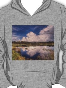Reflections of the Florida Wetlands T-Shirt