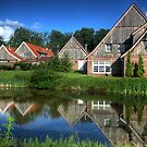 Best Western Country Hotel De Broeierd by Christiaan