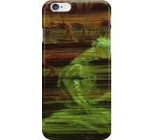 WDV - 537 - Mist Review iPhone Case/Skin