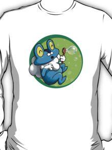 Bubbles for Froakie T-Shirt