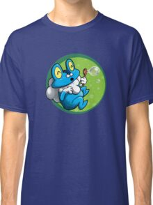 Bubbles for Froakie Classic T-Shirt