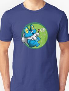 Bubbles for Froakie Unisex T-Shirt