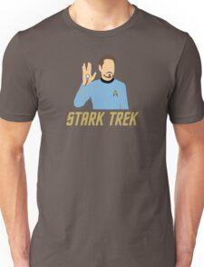 Stark Trek Unisex T-Shirt