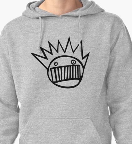 Ween The Boognish Pullover Hoodie