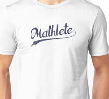 All Star Mathlete Math Athlete Unisex T-Shirt