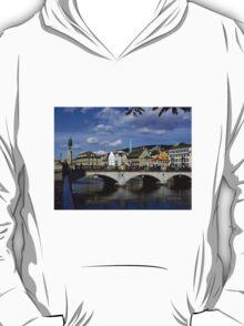 Reflections of Zurich T-Shirt