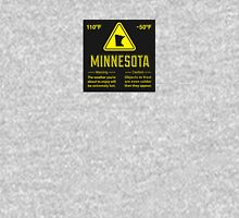 Minnesota Extreme Warning Unisex T-Shirt