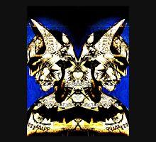 Mirrored Bat Unisex T-Shirt