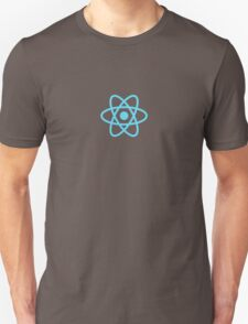 React Logo (ReactJS) T-Shirt