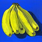 Never Enough Bananas! by bernzweig