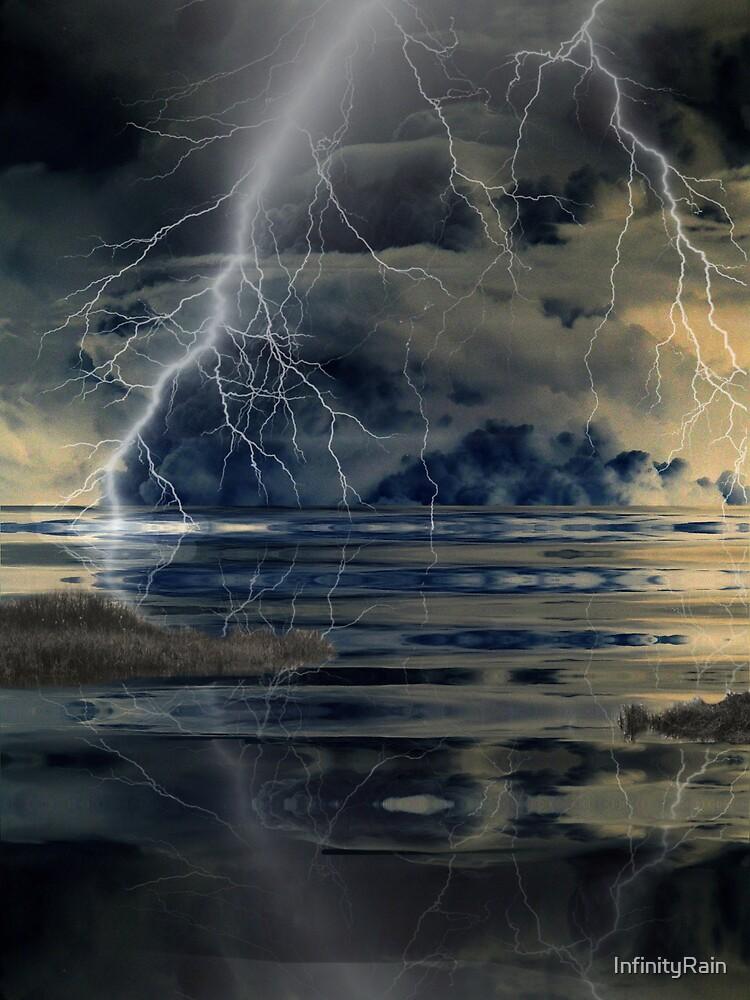 Armageddon by InfinityRain